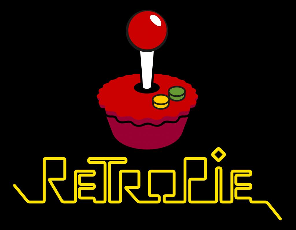 RetroPieLogo2015